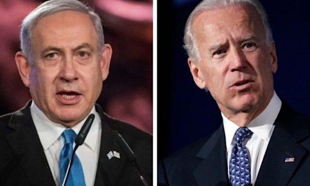 2021-08-27: Netanyahu vertrouwde Biden niet, verminderde het delen van inlichtingen tussen Israël en de VS – Netanyahu didn't trust Biden, slashed intelligence sharing between Israel and US
