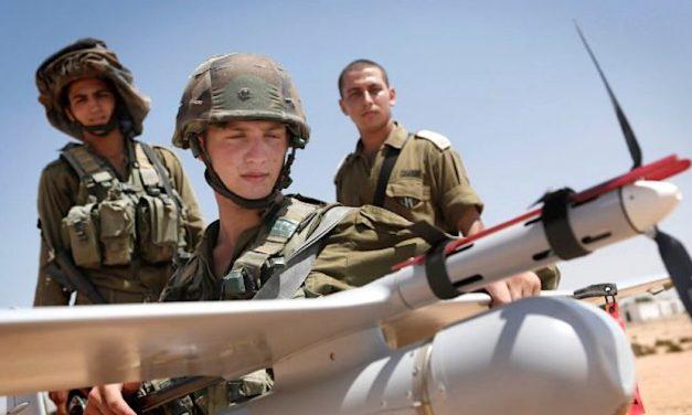 2021-08-27: Hoe Israëlische technologie de afgelopen 20 jaar werd gebruikt tegen de Taliban – How Israeli technology was used against Taliban for the past 20 years