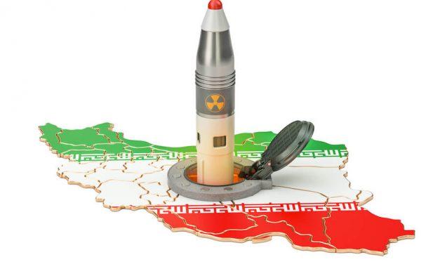2021-09-20: Irans kernwapens zijn nog maar weken verwijderd *******  Iran's Nuclear Weapons Weeks Away