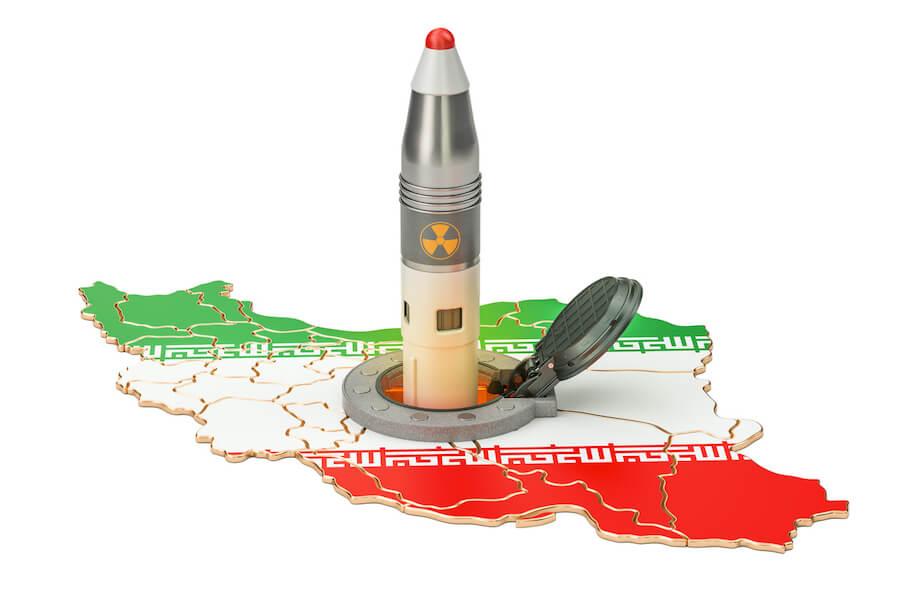 Iran Nucelaire