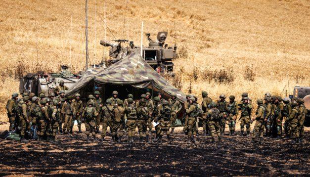 2021-09-16: Israëlische veiligheidsdiensten in hoogste staat van paraatheid voor mogelijk geweld tijdens Jom Kippoer ******* Israeli Security Forces on High Alert for Possible Violence During Yom Kippur Holiday