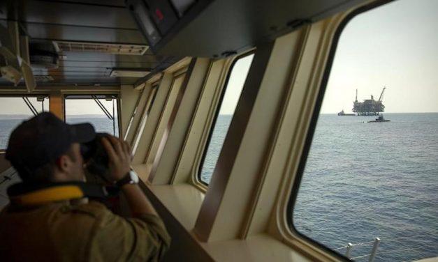 2021-09-17: Israël verhoogt 'exponentieel' marineactiviteit in Rode Zee om Iran af te schrikken ******* Israel 'Exponentially' Boosts Naval Activity in Red Sea to Deter Iran