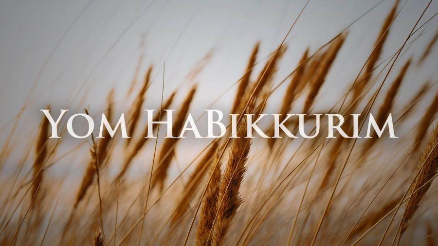 JOM HABIKOERIEM – EERSTELINGEN FEEST