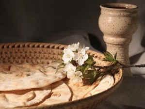 Joodse Feestdagen-Chag HaMatsot – Feest der ongezuurde broden
