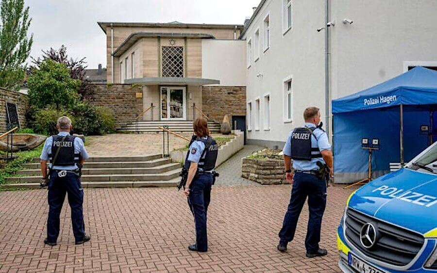 Synagogh Hagen