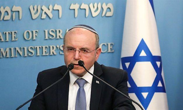 """2021-09-23: Meir Ben-Shabbat: """"Zet Biden onder druk om een definitieve deadline voor Iran vast te stellen ******* Meir Ben-Shabbat: 'Pressure Biden to set a final deadline for Iran'"""