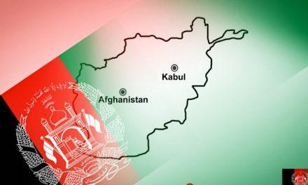 2020-09-13: De verbinding tussen Iran en de Taliban uitgelegd ******* Explained: The Iran-Taliban connection