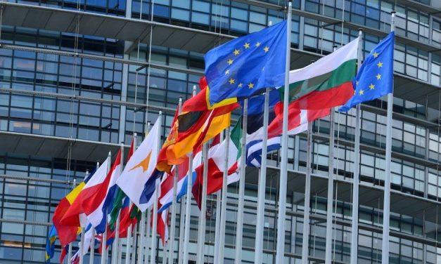 2021-10-06: EU onthult plan van aanpak tegen antisemitisme ****** EU unveils plan of action against anti-Semitism