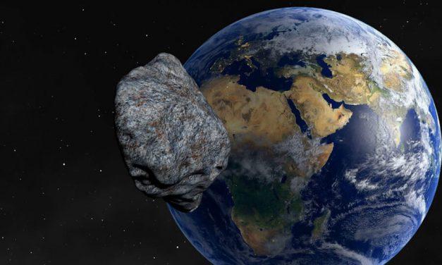 2020-01-10Asteroïde ter grootte van Boeing 747 rakelings langs de aarde, en wetenschappers zagen hem niet aankomen – 747-sized asteroid skimmed by Earth, and scientists didn't see it coming