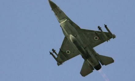 2021-10-26: Israëlische straaljagers doelwit van Iraanse luchtafweerraketten ******** Israeli jets targeted by Iranian-made anti-aircraft missiles