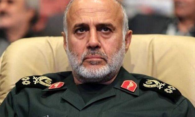 2021-10-01: Iraanse topgeneraal: Hezbollah, Hamas, Islamitische Jihad zijn Iraanse legers ******* Top Iranian general: Hezbollah, Hamas, Islamic Jihad are Iranian armies