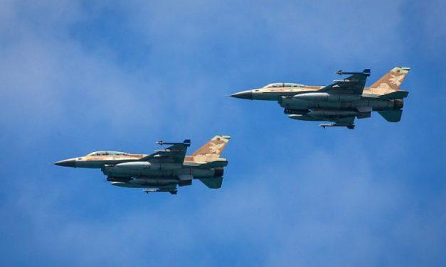 2021-10-15: Israël moet Iraanse wapensmokkel blijven verstoren ******* Israel must continuing disrupt Iranian weapons-smuggling