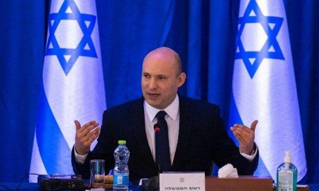 2021-10-05: Mossad-missie voor lang vermiste IDF-soldaat onthuld door Bennett – Mossad mission for long-missing IDF soldier revealed by Bennett