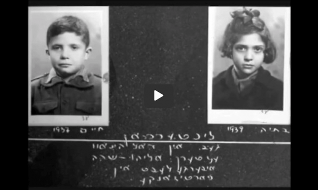 Int Holocaust Remembrance Day