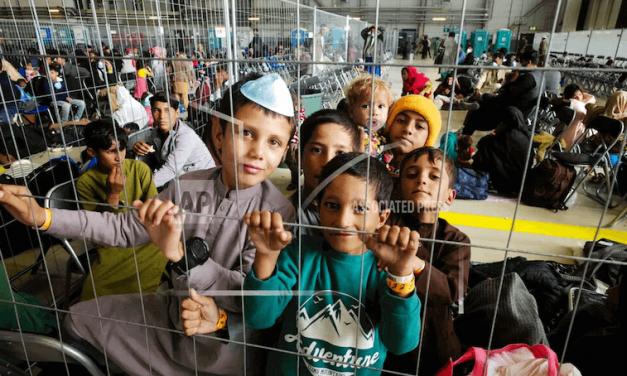 2021-10-14: Israëlische NGO hielp bij meer dan 100 Afghaanse evacuaties ******* Israel NGO assisted in over 100 Afghanistan evacuations