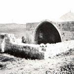 2021-10-08: Joodse gelovigen die Jozef's Graf in Nabloes wilden bezoeken opnieuw belegerd door Palestijnse meute ******* Jewish believers who wanted to visit Joseph's Tomb in Nablus again besieged by Palestinian mob